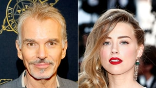 Billy Bob Thornton Says Amber Heard Affair Claims Are 'Completely False'