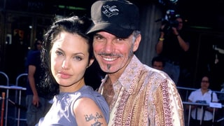 Angelina Jolie's First Two Splits From Ex-Husbands Billy Bob Thornton, Jonny Lee Miller Revisited