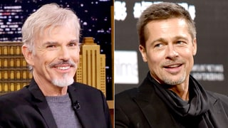 Billy Bob Thornton Wants to Work With Brad Pitt: 'We'd Be Great Together'