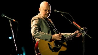 Billy Corgan Talks Solo LP, Making Peace With Original Smashing Pumpkins