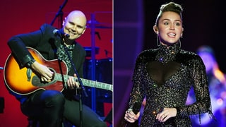 Hear Billy Corgan's Raw Cover of Miley Cyrus' 'Wrecking Ball'