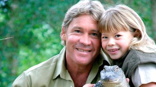 Bindi Irwin Honors Late Dad Steve Irwin on His 55th Birthday