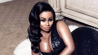 Blac Chyna Posts Series of Sexy, Glamorous Photos Amid Kardashian Trademark Filing
