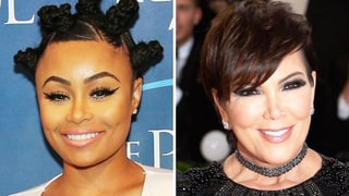 Pregnant Blac Chyna Believes Kris Jenner Leaked Her Baby News and 'Is Furious'