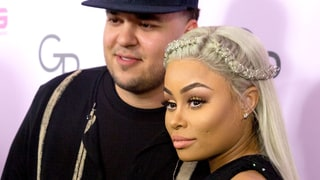 Rob Kardashian and Blac Chyna Split Drama: Everything We Know