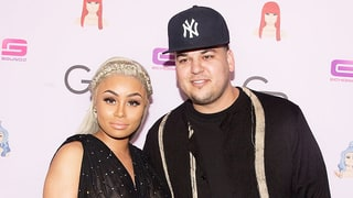 Rob Kardashian Posts Memes After Blac Chyna Leaves Him: 'I'm Trying to Cheer Myself Up'