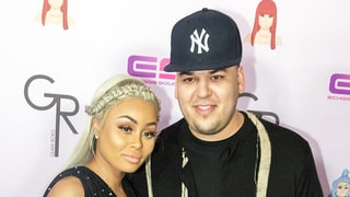 Pregnant Blac Chyna Shows Off Bare Baby Bump in Revealing Selfie