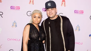 Blac Chyna and Rob Kardashian's Baby Registry: Check Out What's On the List!