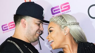 Would Rob Kardashian Name His Son 'Robert the Third'?