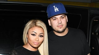 Rob Kardashian, Blac Chyna's Post-Split Instagram Fight Continues: See the New Comments