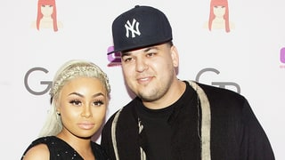 Rob Kardashian, Blac Chyna Are Having a Girl — Kim Kardashian, Kris Jenner and More React!