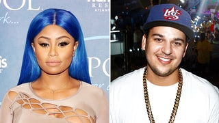 Blac Chyna: 'Of Course I Care' What the Kardashians Think About My Relationship With Rob