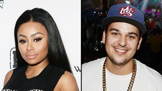 Blac Chyna Pregnant, Expecting First Child With Rob Kardashian