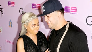 Rob Kardashian Returns to Instagram After Deleting All Pics of Blac Chyna