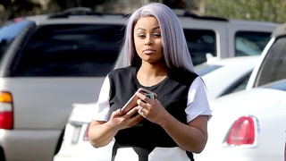 Blac Chyna Denies Rumors She Had Plastic Surgery to Get Back in Shape After Giving Birth to Baby Dream