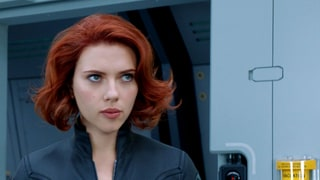 Emily Blunt: Black Widow in the Marvel franchise