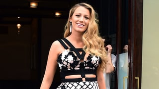 How to Re-create Blake Lively's Soft, Summery Waves at Home