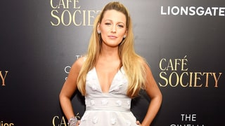 Pregnant Blake Lively Slams Celebration of Post-Baby Body Ideals, Body Shaming