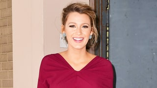 Blake Lively Defends Her Controversial 'Oakland Booty' Comment: 'I Was Celebrating My Body'