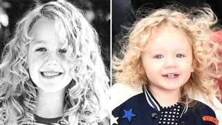 Blake Lively's Daughter James Looks Just Like Her as a Kid — See the Side-by-Side Photos!