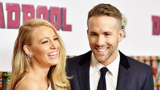 Ryan Reynolds Confirms Baby No. 2 With Blake Lively Is a Girl: 'Lot of Estrogen'