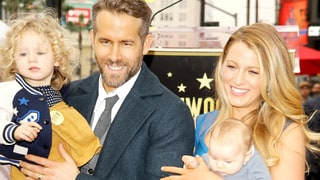 Blake Lively and Ryan Reynolds' Baby Girl's Name Revealed