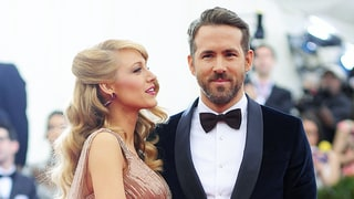 Ryan Reynolds Always Wanted 'a Big Family' With Blake Lively