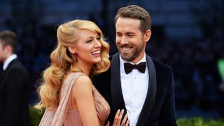 Pregnant Blake Lively Hints That She Wants More Kids With Ryan Reynolds: 'We're Officially Breeders!'