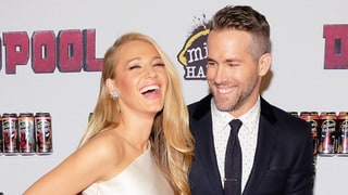 Ryan Reynolds: I Knew Blake Lively Was the One 'After the Sex'