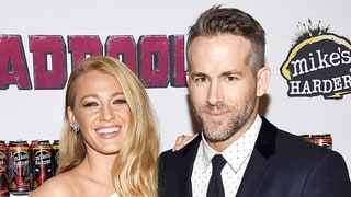 Ryan Reynolds Gushes About Baby No. 2: 'There's More Love, There's More Diapers'