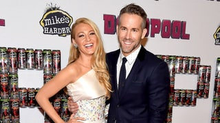 Blake Lively, Ryan Reynolds Hit Red Carpet for First Time Since Becoming Parents: See the Glam Photos