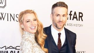 Did Ryan Reynolds Just Reveal the Gender of His Second Baby With Blake Lively? Read the Funny Tweet