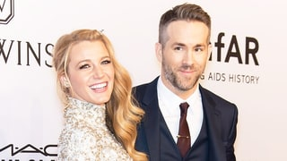 Pregnant Blake Lively: Ryan Reynolds and I Want to Give Our Kids a 'Normal Life'