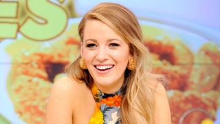 Blake Lively Jokes About Having a Threesome — But It's Not What You Think!