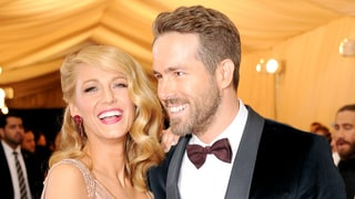 Blake Lively, Ryan Reynolds' Daughter James' Birthdate Finally Revealed!