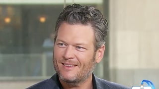 Blake Shelton: My Relationship With Gwen Stefani 'Is a Little Weird'