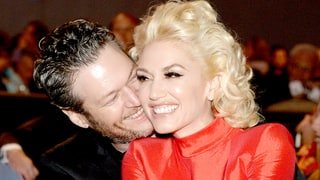Blake Shelton: Gwen Stefani 'Saved My Life Last Year'