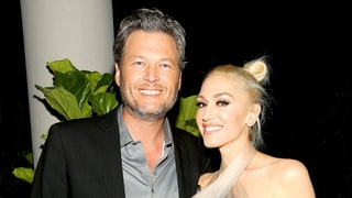 Blake Shelton: Gwen Stefani Has the Greatest Heart — and She's Hot!