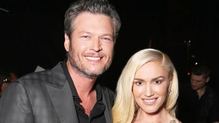 Blake Shelton: Getting Together With Gwen Stefani Was 'Chaos'