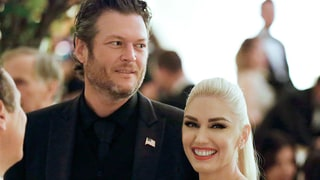Gwen Stefani and Blake Shelton Perform at Barack Obama's Final White House State Dinner