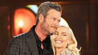 Blake Shelton Is Smitten With Gwen Stefani: 'I Just Like Being With Her'