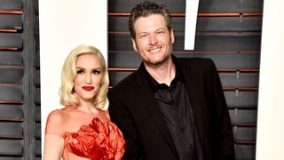 Blake Shelton Calls Gwen Stefani 'Hot' on 'The Voice' After Spending Time With Apollo