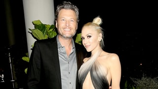 Gwen Stefani to Blake Shelton: Thank You for 'Kissing Me Back to Life'