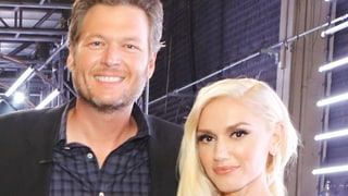 Does Blake Shelton Not Have a License?! Gwen Stefani Is Officially His Chauffeur: Cute Photos