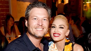 Gwen Stefani: Blake Shelton Was an 'Unexpected Gift' After Gavin Rossdale Split