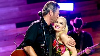 Blake Shelton Wants Everyone to Know That Gwen Stefani's Concert Wasn't Empty