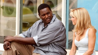Julia Roberts: Leigh Anne Tuohy in 'The Blind Side'