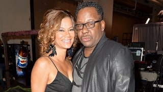Bobby Brown's Newborn Daughter's Name Is Revealed: 'I'm Grateful'