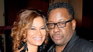 Bobby Brown, Wife Alicia Etheredge Are Expecting Third Child
