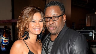 Bobby Brown Welcomes Baby Girl With Wife Alicia Etheredge